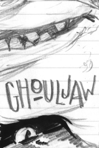 Ghouljaw - rough draft, Boggess
