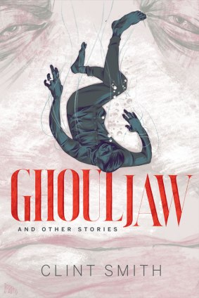(1) Ghouljaw and Other Stories - FINAL Cover