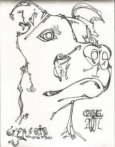genesis -- Spring, 2007