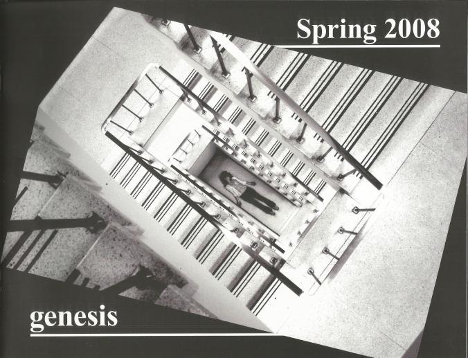 genesis -- Spring, 2008