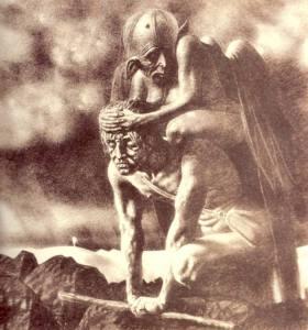 burden of existence (1934)