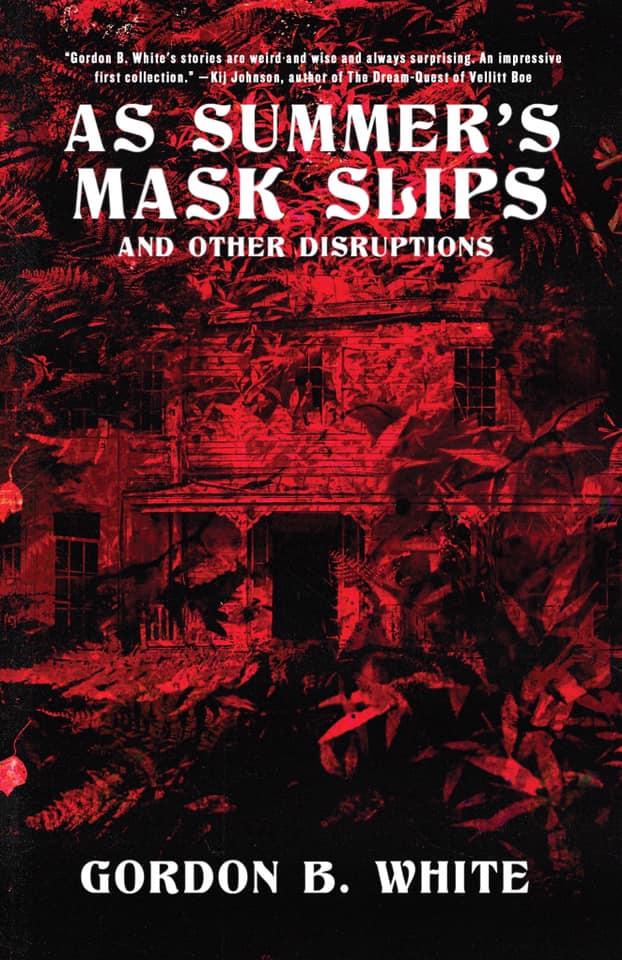 summers mask cover