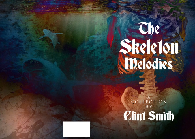 Skeleton Melodies cover proof 2